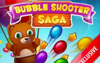 Bubble Shooter Saga