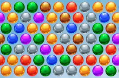 Die Vielfalt der Blasen in Bubble Shooter Extreme