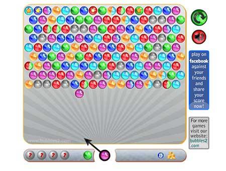Bubbles 2 Screenshot