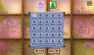 Mahjong classic levels